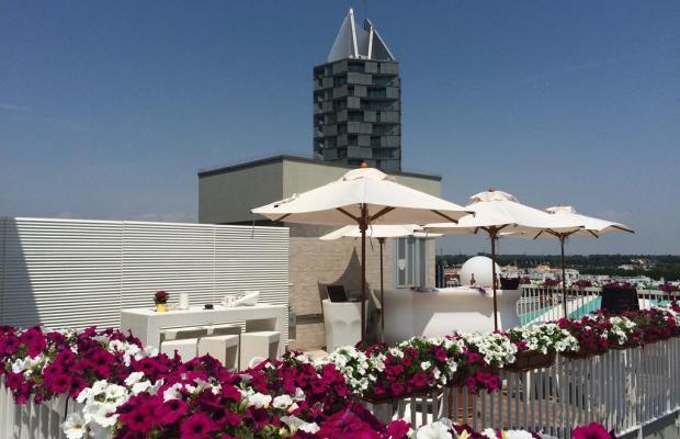 фото отеля Principe Palace изображение №41