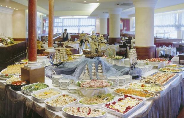 фотографии отеля Principe Palace изображение №35