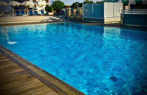 фотографии отеля Principe Palace изображение №7