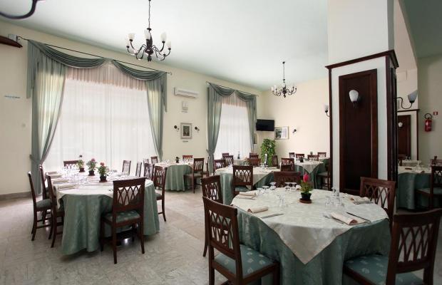 фотографии отеля Calabria изображение №23