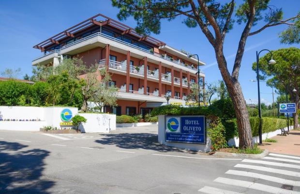 фотографии отеля Oliveto (ех.  Best Western Hotel Oliveto) изображение №39