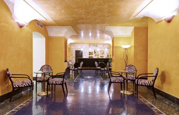 фото Des Etrangers Hotel & Spa изображение №30