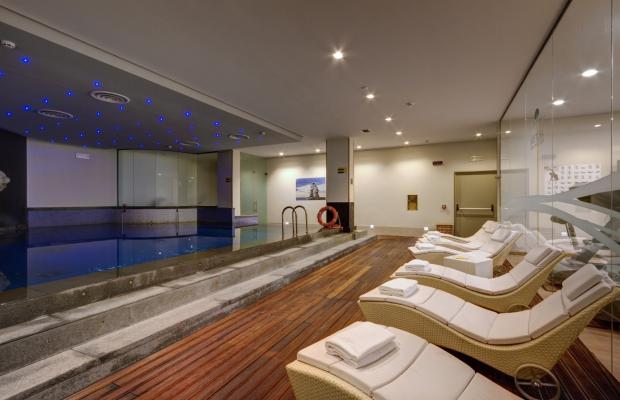 фотографии отеля Des Etrangers Hotel & Spa изображение №7