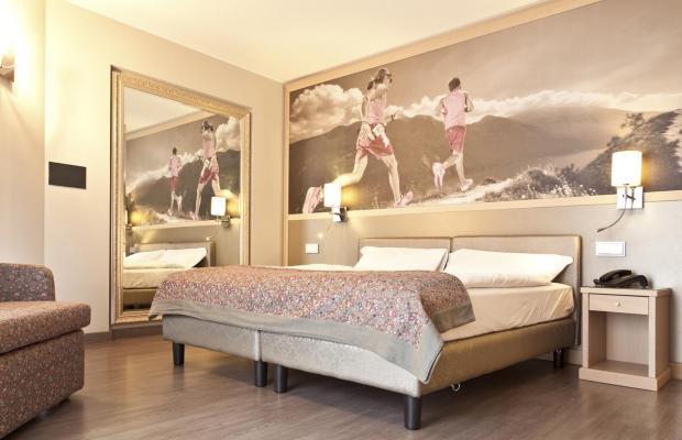 фото отеля Parc hotel Flora изображение №29