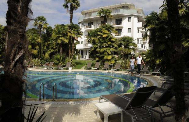 фото Parc hotel Flora изображение №26
