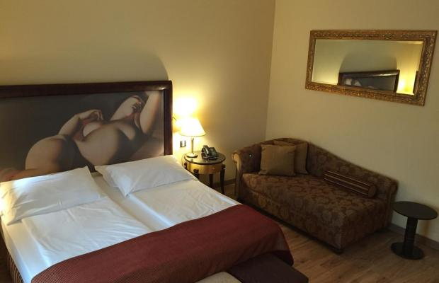фото отеля Parc hotel Flora изображение №13