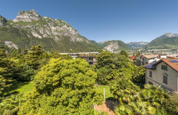 фото Parc hotel Flora изображение №6