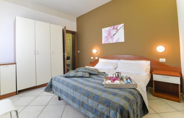фотографии отеля Residence Riviera изображение №7