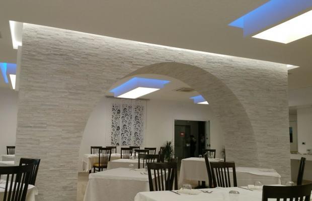 фотографии отеля Miramare (Калабрия) изображение №7
