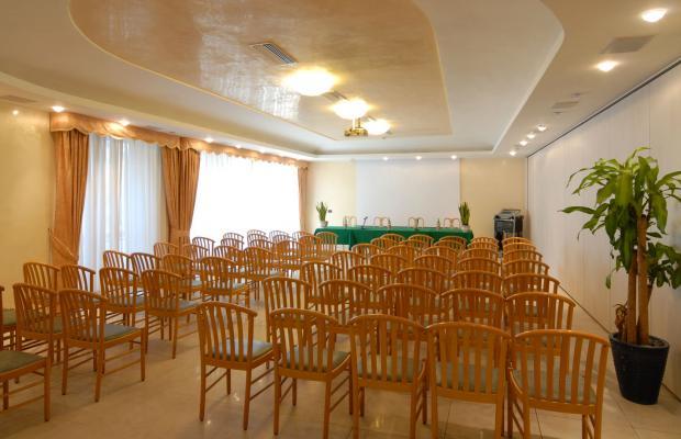 фотографии отеля Terme President изображение №19