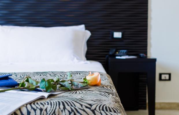 фото Garibaldi Hotel изображение №14