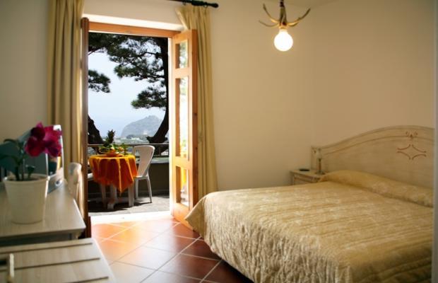 фотографии отеля Punta Chiarito изображение №15