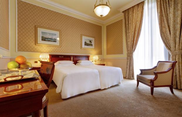 фотографии отеля Grand Hotel et des Palmes изображение №35