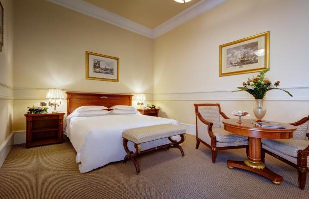 фото отеля Grand Hotel et des Palmes изображение №33