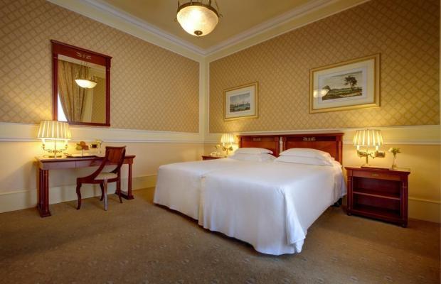 фотографии Grand Hotel et des Palmes изображение №20