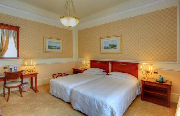 фото отеля Grand Hotel et des Palmes изображение №5