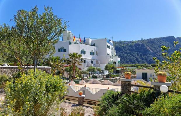 фотографии отеля Punta Imperatore изображение №7
