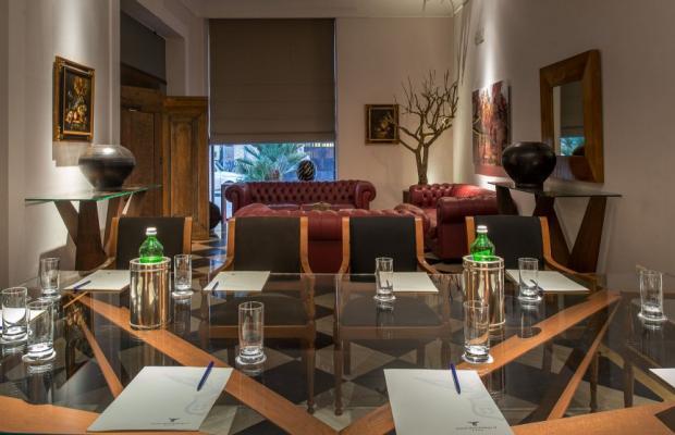 фото Grand Hotel Federico II изображение №26
