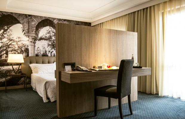 фотографии отеля Grand Hotel Federico II изображение №7