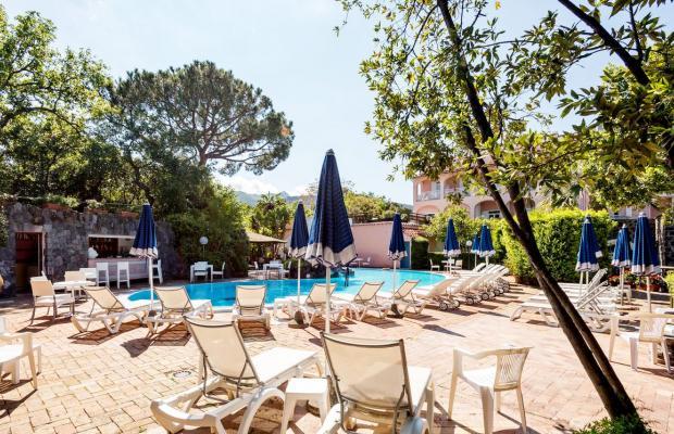 фото Best Western Hotel Regina Palace Terme Ischia изображение №2