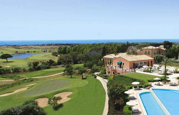 фотографии Donnafugata Golf Resort & SPA изображение №8