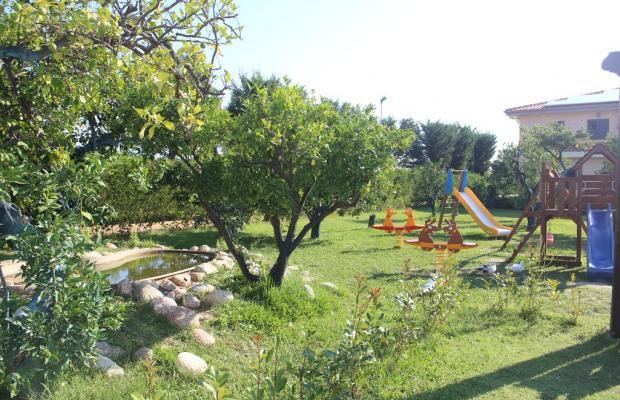 фото Aquilia Villaggio & Residence Club изображение №14