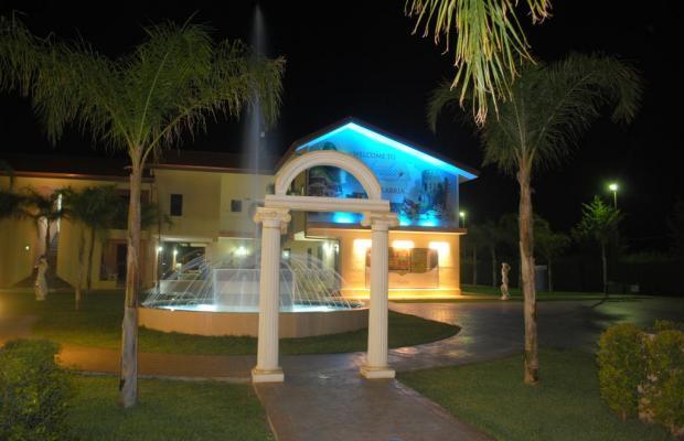 фотографии отеля Aquilia Villaggio & Residence Club изображение №7