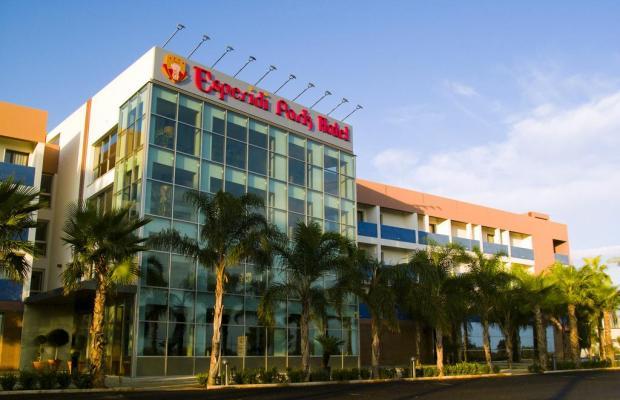 фотографии отеля Aira Hotels Esperidi Park Hotel изображение №3