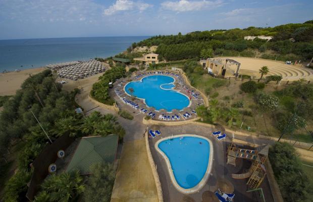 фото отеля Baia Degli Dei изображение №1