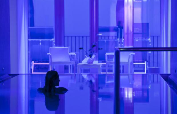 фото отеля San Giorgio Terme изображение №5