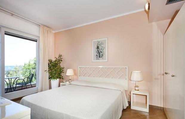 фотографии отеля Mondello Palace изображение №19