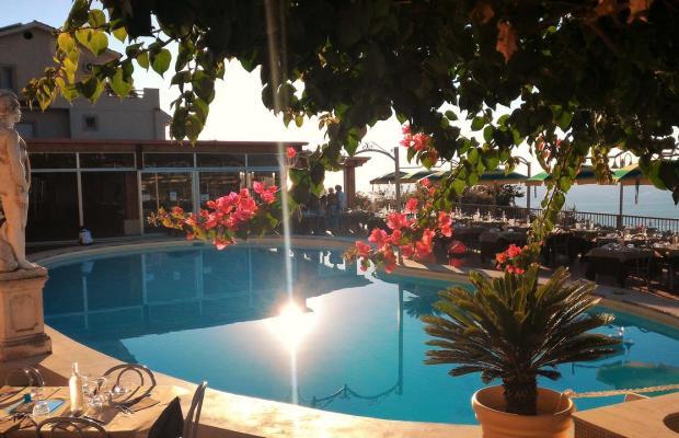 фото отеля Orizzonte Blu изображение №1