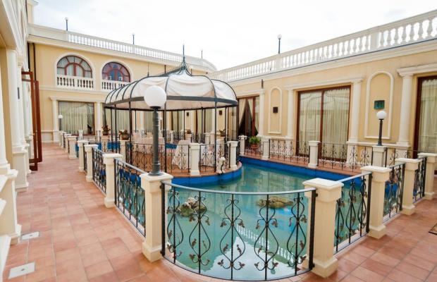 фотографии отеля Parco Dei Principi изображение №31