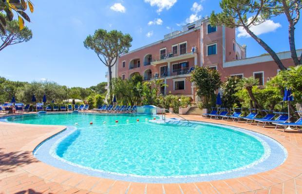 фото отеля San Valentino Terme изображение №1