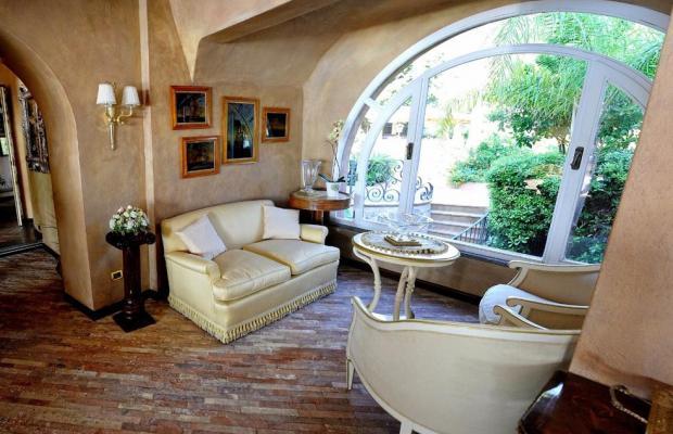 фотографии отеля Porto Pirgos изображение №15