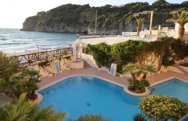 фото отеля Hotel Santa Maria изображение №9