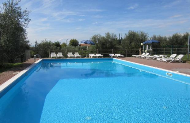 фотографии отеля Residence Ca'Bottrigo изображение №19