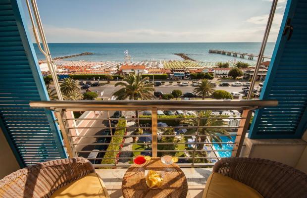 фотографии Excelsior Hotel, Marina di Massa изображение №4