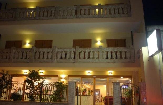 фотографии отеля Terme Acqua Grazia изображение №3