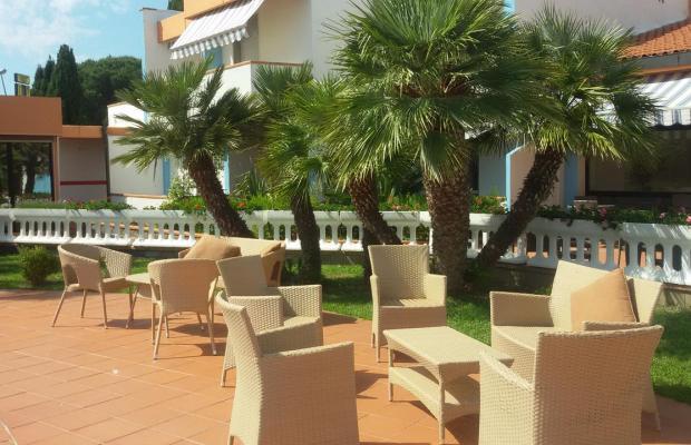фото Hermitage Hotel, Marina di Bibbona изображение №38