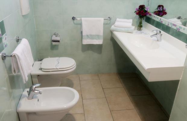 фотографии отеля Residence Sciabache изображение №7