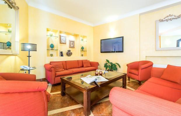 фото отеля Vecchio Borgo изображение №5