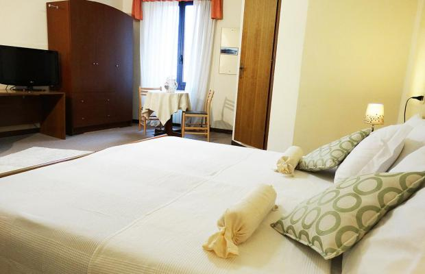 фото Hotel Milano - Albergo Ristorante Lago d' Iseo изображение №14