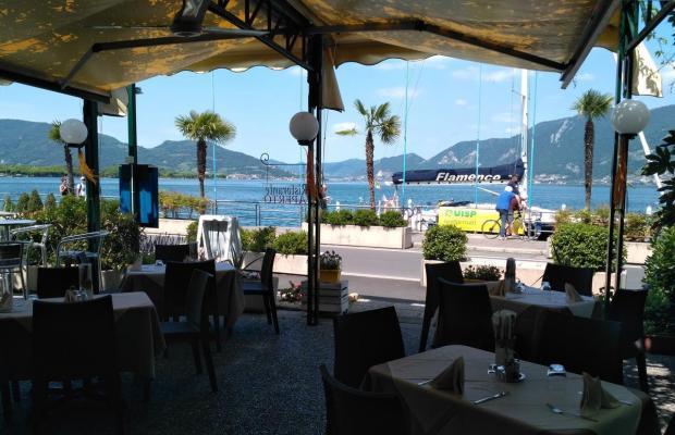 фотографии отеля Hotel Milano - Albergo Ristorante Lago d' Iseo изображение №7