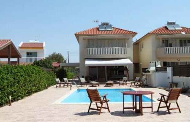 фото отеля Villa Shanita изображение №1