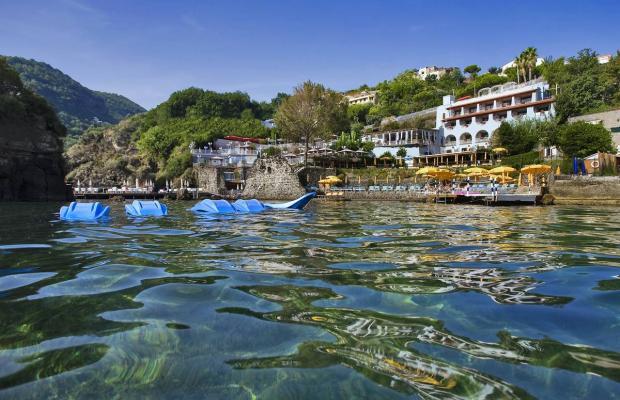 фотографии отеля Delfini Strand Hotel Terme изображение №43