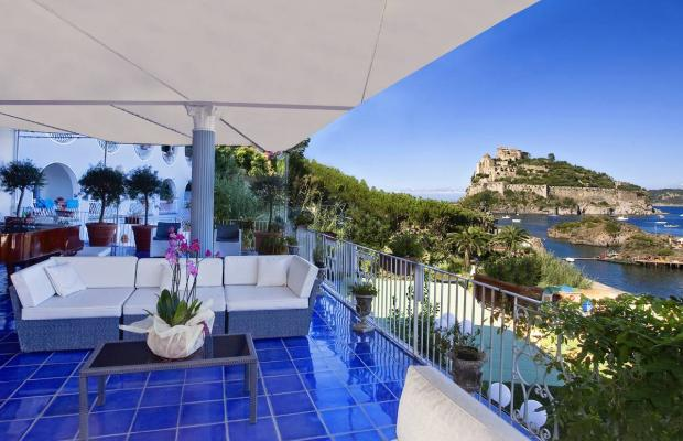 фото отеля Delfini Strand Hotel Terme изображение №37