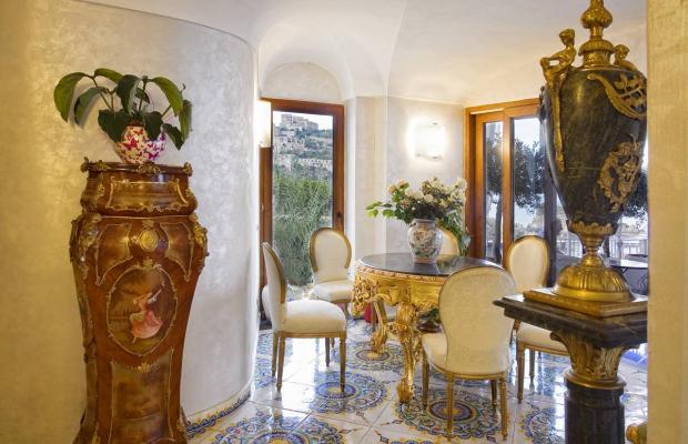 фотографии Delfini Strand Hotel Terme изображение №32