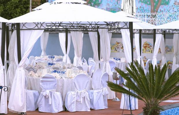 фото Delfini Strand Hotel Terme изображение №30