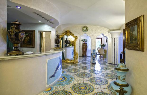 фото отеля Delfini Strand Hotel Terme изображение №21